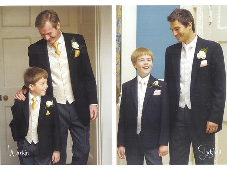 Mens Formal Hire | Mens Wedding Suit Hire | Mens Evening Wear Hire ...