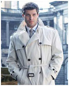Raincoat Men - Men's Outerwear - Compare Prices, Reviews and Buy